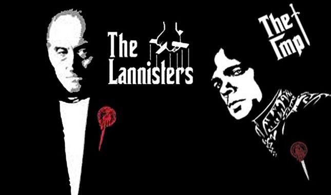 Game of Thrones karakterleri Baba filminin dünyasına gitse nasıl görünürdü?