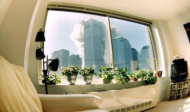11 Eylül Saldırılarının 16. Yılında hiç yayınlanmamış kareler basın ile paylaşıldı...