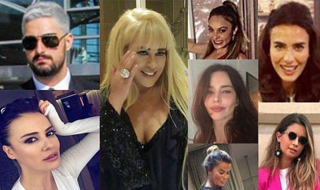 Photoshop yapmak isterken karizmayı çizdiren ünlüler