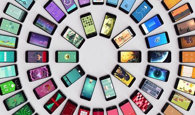 Akıllı telefonlar içerisinde en hızlı olan belli oldu...