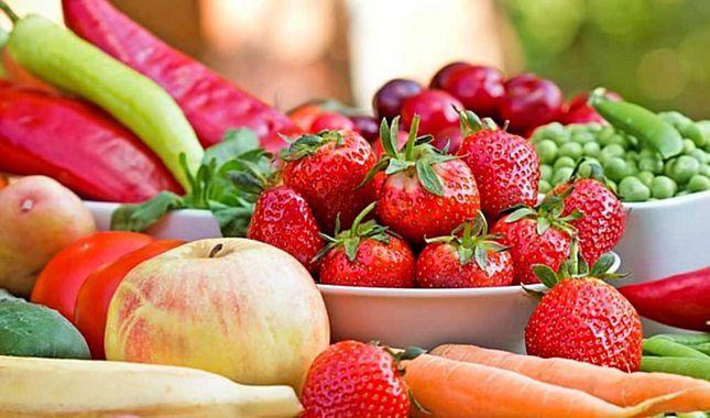 Sağlık için en gerekli ve önemli 50 gıda...