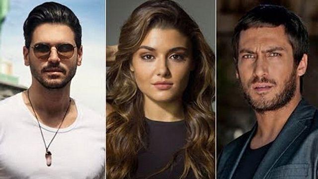 Star TV ekranlarının yeni dizisi Siyah İnci oyuncuları kimler? Hangi roldeler? Dizinin konusu ne?