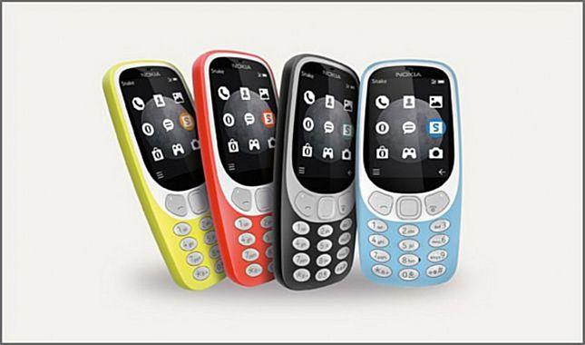 Yenilenen Efsane 3310 Ne zaman Türkiye'de olacak? Fiyatı Nedir? Yenilenen Nokia 3310'un özellikleri neler? A24