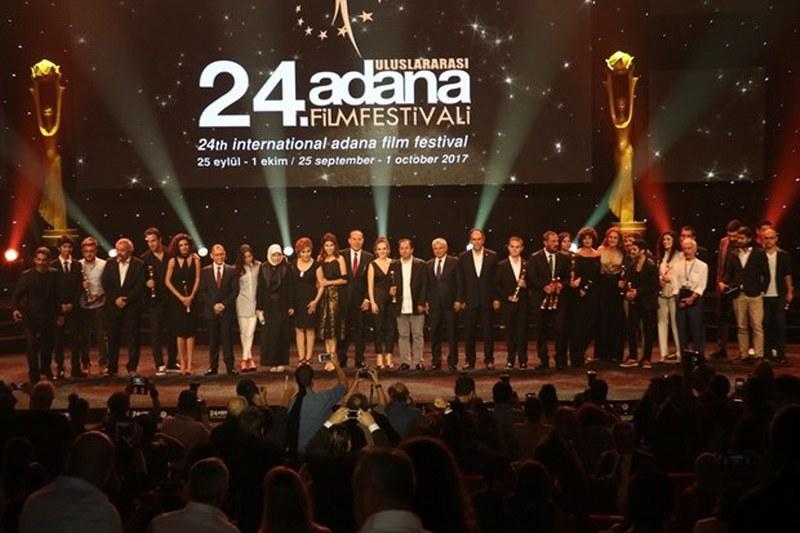 Uluslararası Adana Film Festivali'ne damga vuran el sıkmama olayına Meltem Cumbul'dan açıklama geldi! A24