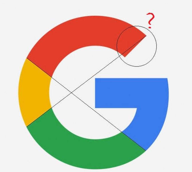 Google'ın logosundaki sır ortaya çıktı A24
