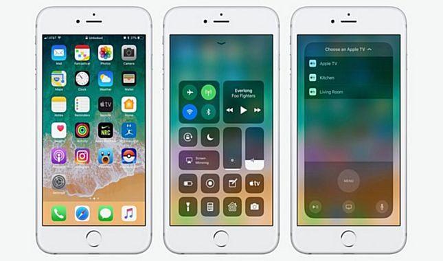 iOS 11 Sorunları bitmek bilmiyor!