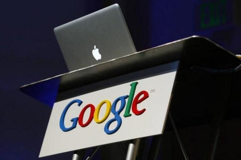 Google, Apple'ı 2 dakikalığına satın aldı dünya borsalarında ortalık karıştı A24