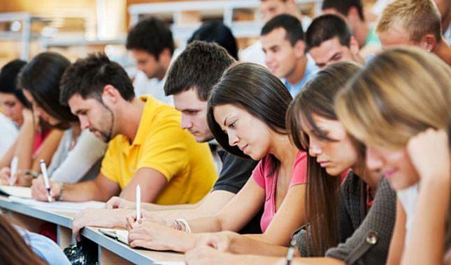 Üniversiteye girişte yeni sınav sistemi olan Yükseköğretim Kurum A24