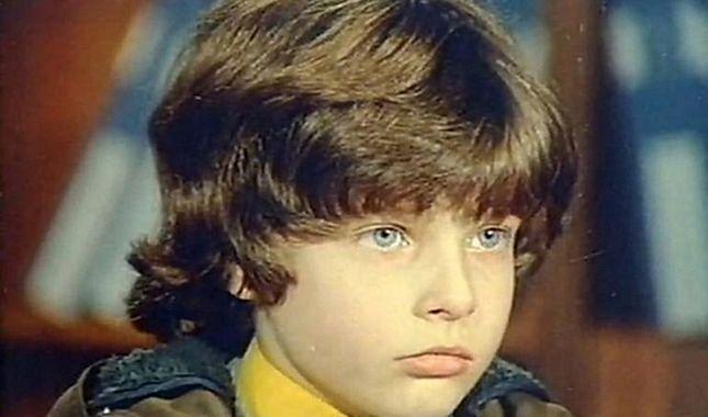 Bir dönem Yeşilçam'ın aranan çocuk oyuncusuydu... Büyüdükten sonra hem kendi hem mesleği değişti...