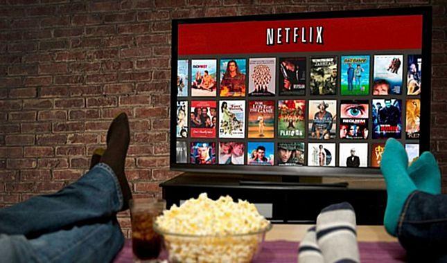 Türkler Netflix üzerinden en çok hangi diziyi izliyor? Peki Netflix'in gizli kanallarına nasıl erişirsiniz biliyor musunuz?