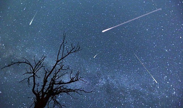 Orionid meteor yağmuru nedir? Orionid meteor yağmuru Türkiye'de nasıl izlenir? Orionid meteor yağmurunun fotoğraflarını çekmenin püf noktaları...