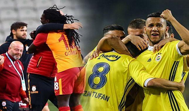 Galatasaray - Fenerbahçe derbisi ne zaman oynanacak, karşılaşma saat kaçta, hangi kanaldan canlı yayınlanacak? A24