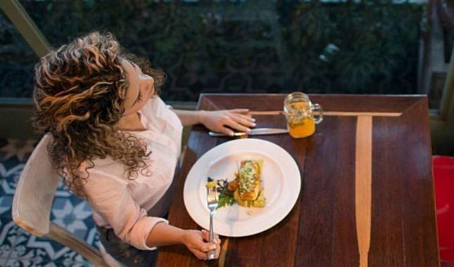 Dünyayı saran yeni trend Solo Yemek! A24