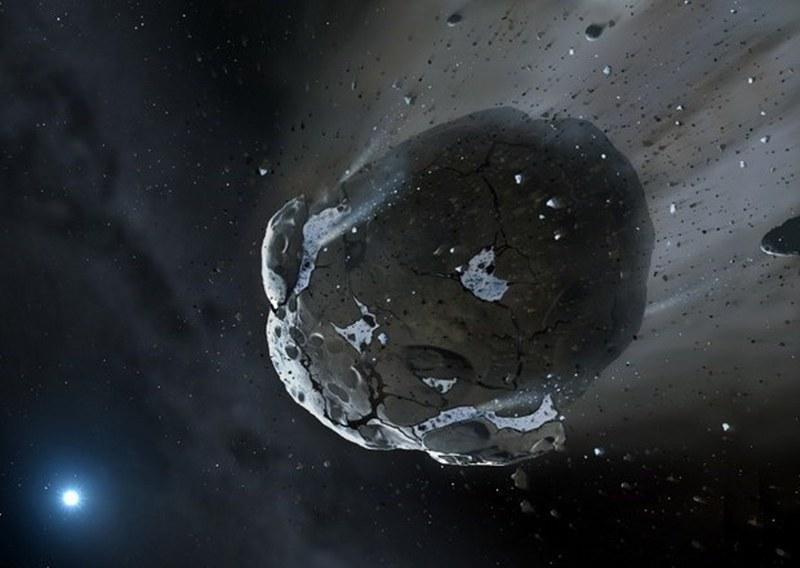 NASA'dan Kıyamet Senaryolarına dair bir cevap ve itiraf geldi... A24
