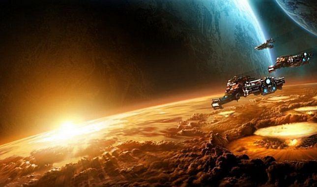 NASA'dan Kıyamet Senaryolarına dair bir cevap ve itiraf geldi...