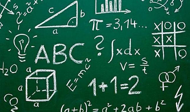 10 kişiden sadece bir kişinin tüm soruları çözdüğü basit ama karmaşık gözüken matematik testi...