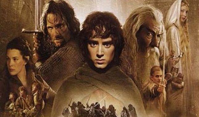 Yüzüklerin Efendisi oyuncularının 15 yıllık şaşırtıcı değişimi... A24