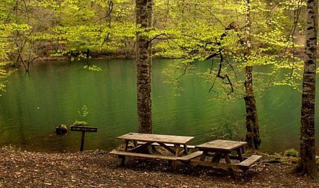 Kısa bir sonbahar tatili yapmak isteyenler için en güzel 10 yer...