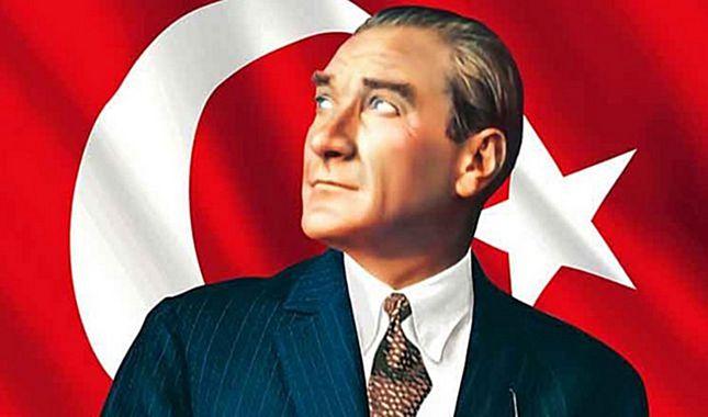 Türkiye'nin 79 Yıllık Özlemi Gazi Mustafa Kemal Atatürk...