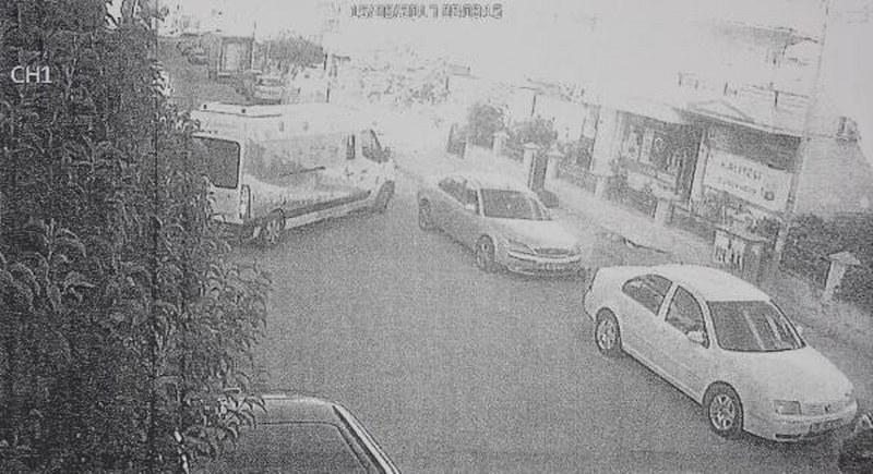 Minik Alperen'i ölüme götüren skandalın görüntüleri ortaya çıktı A24