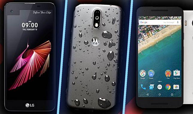 2000 TL'nin altında en iyi akıllı telefonlar ve özellikleri A24