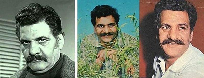 Yeşilçam'ın kötü adamlarının hiç bilmediğimiz yüzleri... A24