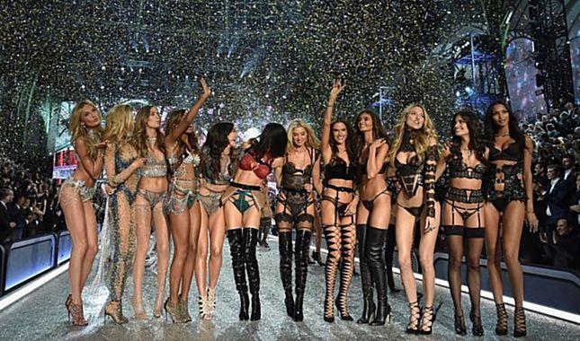 Gigi Hadid'inn bulunmadığı Çin'in Shanghai kentinde düzenlenecek Victoria's Secret Fashion Show'a sayılı günler kaldı... A24