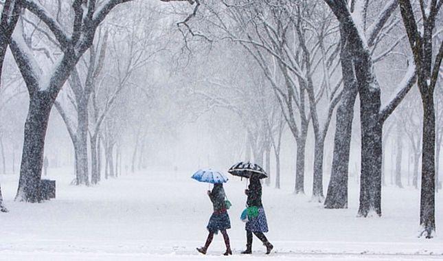 Ülkemiz kışa girmeye hazırlanırken cennet vatanımızın en güzel kar manzaraları