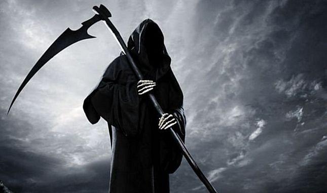 Dünyanın en tuhaf ölümleri ve intiharları! A24