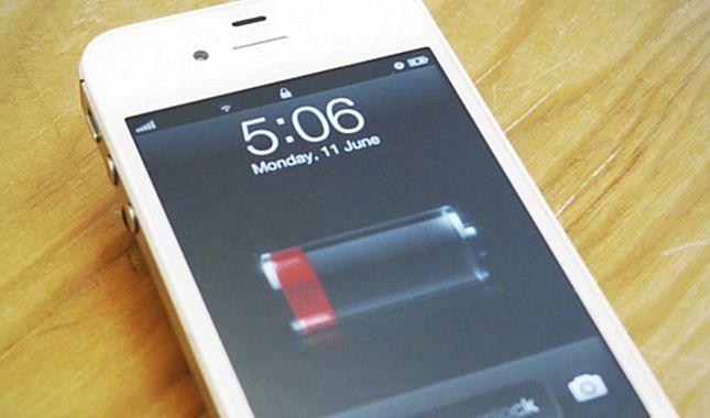 Telefonların şarj süresi tarihe karışıyor! Akıllı telefonlar 12 dakikada şarj olacak....