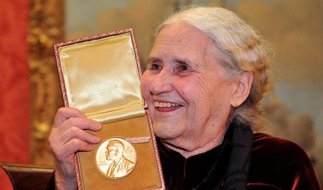 Nobel ödüllü kadınlar