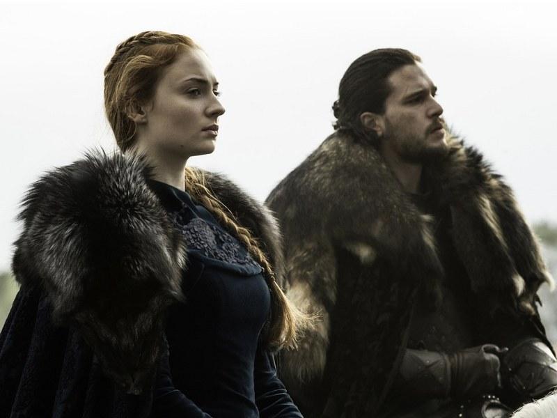 Game of Thrones'un 8. final sezonu ne zaman başlayacak? A24