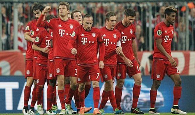 UEFA Şampiyonlar Ligi'nde Beşiktaş'ın rakibi Bayern Münih'i tanıyalım A24