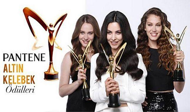 Altın Kelebek Ödülleri'ni kim kazandı? (İşte 44. Altın Kelebek Ödüllerini alan isimler)