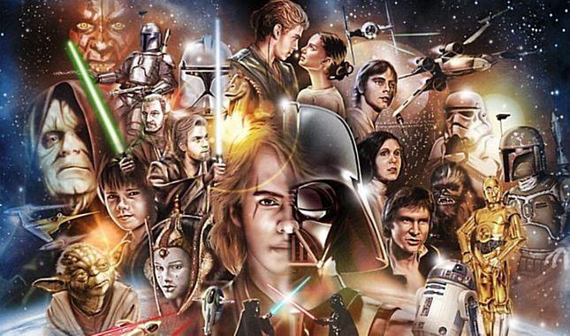 Star Wars evreninin favorileri belli oldu