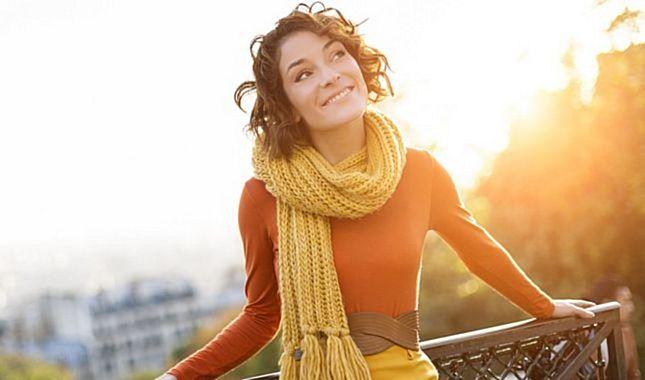 Mutlu kadın olmanın 10 yolu