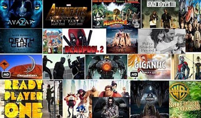Merakla beklenen ve 2018'de vizyona girecek filmler