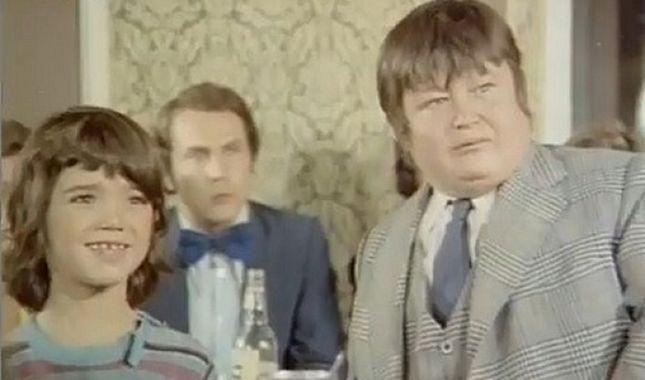 Sezercik filmlerindeki kötü çocuk Şişko Nuri'ye hayat veren Sıtkı Sezgin şimdi ne yapıyor? A24