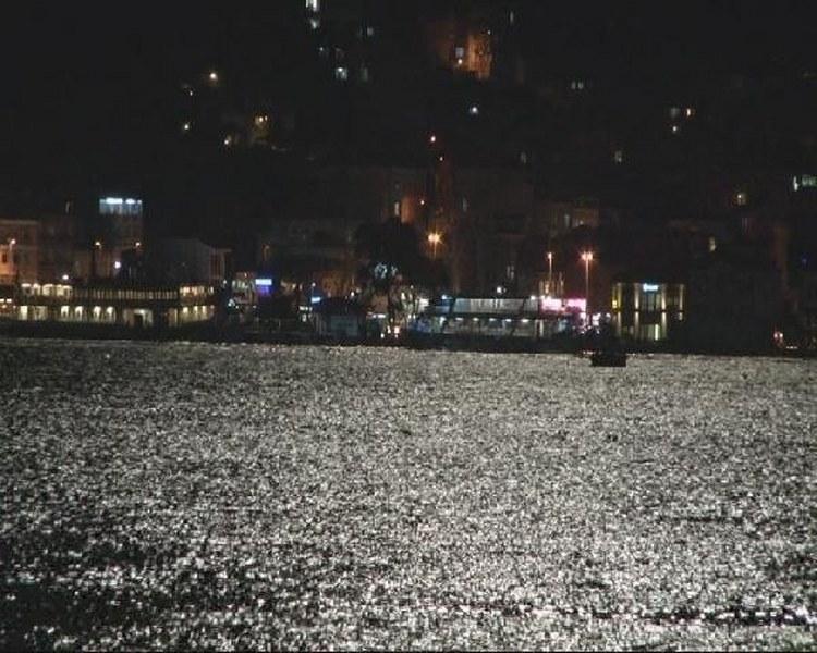 'Süper Ay' İstanbul semalarında A24