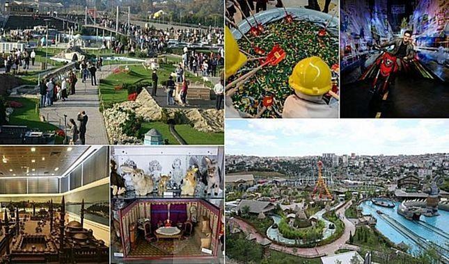 İstanbul'da sömestrin en eğlenceli adresleri