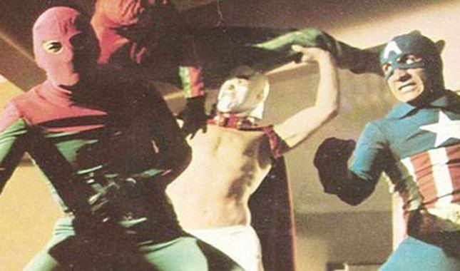 Tamamen Yerli Süper Kahramanların Başrolünde Olduğu, Yeşilçam'dan 18 Süper Kahraman Filmi