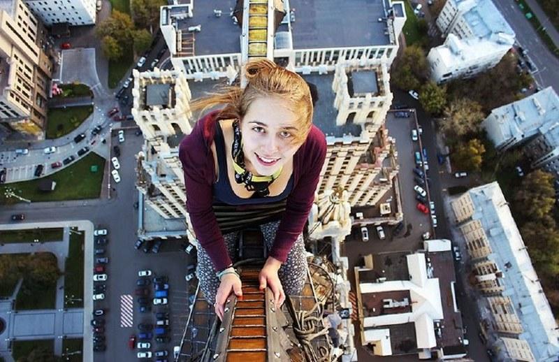 Dünyanın en yaratıcı ve çılgın 'Selfie'leri A24