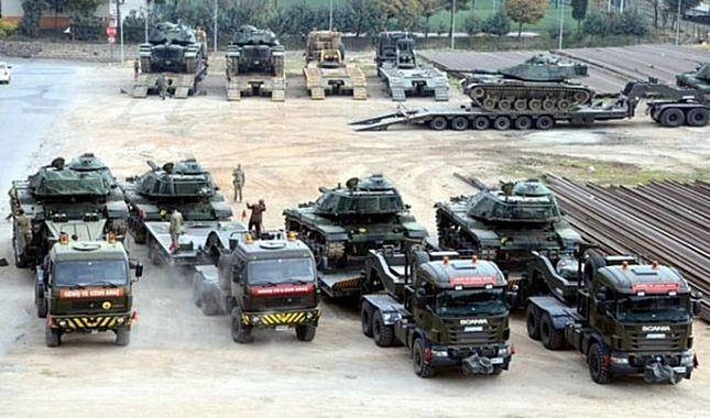 Zeytin Dalı Harekatı'nda kullanılan yerli silahlar A24