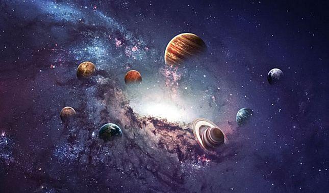 Dünya benzeri yaşam koşullarına sahip iki gezegen keşfedildi A24