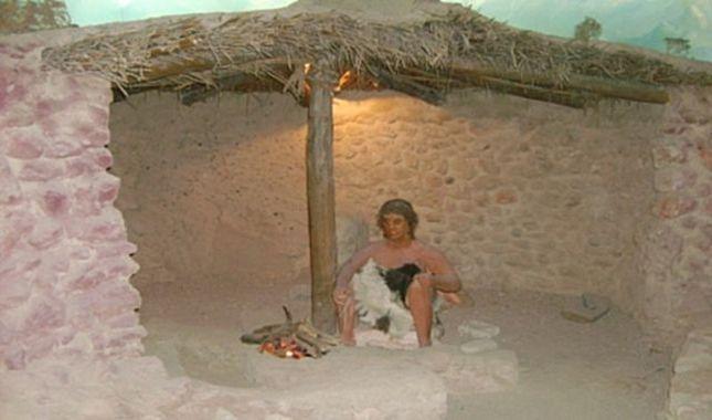 9 bin yıl önce kadınlar böyle gözüküyordu