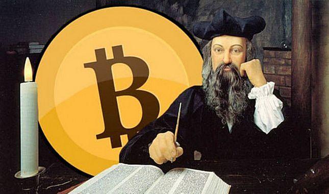 Nostradamus'un Bitcoin kehaneti gerçek mi?
