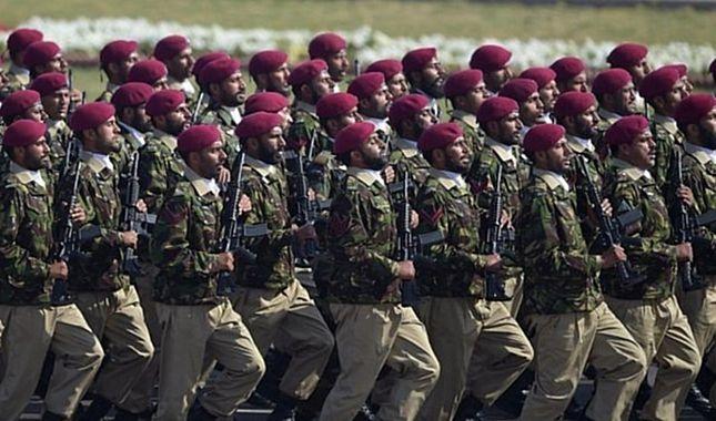 Orta Doğu'nun en güçlü orduları listesi yayınlandı