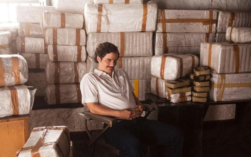Escobar hakkında az bilinen 10 şaşırtıcı gerçek A24