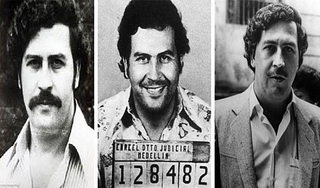 Escobar hakkında az bilinen 10 şaşırtıcı gerçek