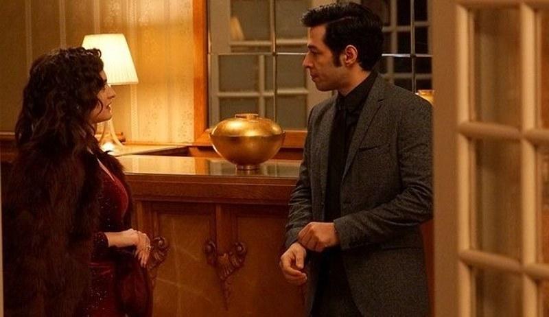 """Ufak Tefek Cinayetler'de nihayet düğüm çözüldü! """"Serhan o iş sende tatlım!"""" A24"""